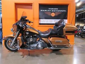 2008 FLHTCUElectra Glide Ultra Classic 105th Harley Davidson