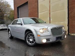 2008 Chrysler 300 Limited/CUIR/TOIT/MAGS/A/C/CRUISE/FULL ELEC