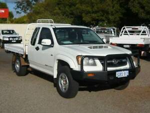 2010 Holden Colorado LX Manual Ute Collie Collie Area Preview