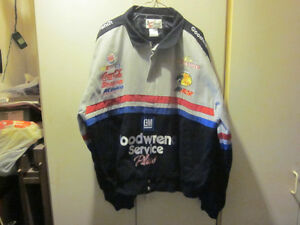 Dale Earnhardt Senior #3 Jacket