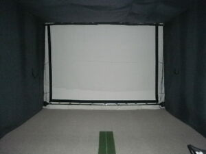 Golf Simulator   ****Make An OFFER*****