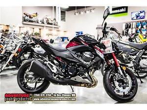 2016 Kawasaki Z800 ABS - Only $68 Bi-Weekly oac*