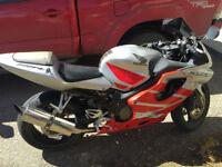 ***Price Reduced*** 2002 Honda CBR F4i
