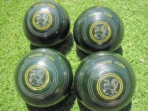 Lawn Bowls (Drakes Pride Dark Green) Wanneroo Wanneroo Area Preview