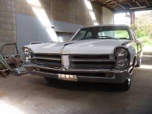 1965 Pontiac parisienne For Sale Plus spare Devonport Devonport Area Preview