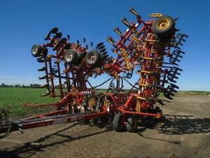 Bourgault 5710 Drill 60'