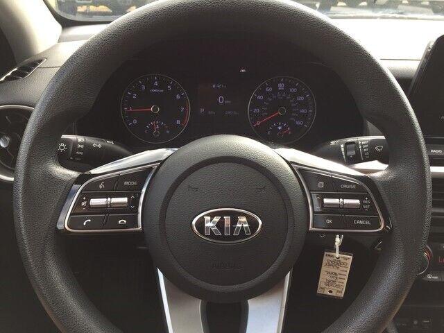 Image 11 Voiture American used Kia Forte 2019