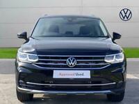 2021 Volkswagen Tiguan 2.0 Tdi 200 4Motion Elegance 5Dr Dsg Auto Estate Diesel A