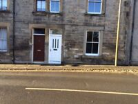 WELL PRESENTED ONE BEDROOM UNFURNISHED GROUND FLOOR FLAT, ORMISTON