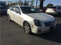 Cadillac CTS CTS-CUIR-TOIT-MAGS 2003