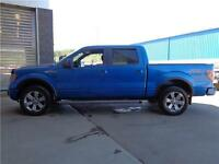 ** 2012 ** FORD ** F-150 ** FX-4 ** SUPERCREW ** 4WD