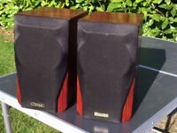 Mission 750 Limited Edition 20th Anniversary Speakers