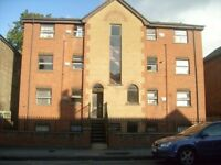 One Bedroom Furnished Flat in Levenshule, M19, No Agency Fee
