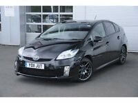 Uber Ready 10th Aniversary Prius - Please Call For More Info