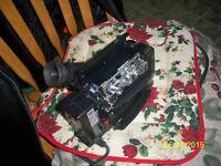Sony AC-V25B Camcorder