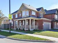 4 Bedroom Detached House In Prime Brampton Location