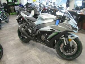 Coopers has all 2018 Kawasaki Motorcycles price to sell!