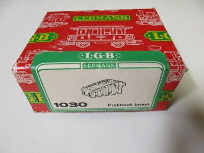 LGB 1030 Train G Scale Track Bumper w/Original Box for sale  Shipping to Canada