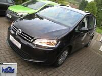 Volkswagen Sharan 2.0 TDI BlueMotion Technology AHK SIH