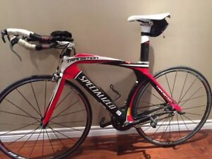 2012 Specialized Transition - medium (like new)