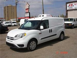 2015 Ram ProMaster City Reefer Van