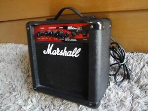 MARSHALL MG10 KERRY KING COMBO AMP