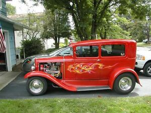 1931 Model A hot rod REDUCED!