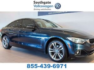 2015 BMW 428 Gran Coupe LEATHER | BLUETOOTH | SUNROOF