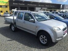 2009 Great Wall V240 K2 Super Luxury Silver 5 Speed Manual Utility Rocklea Brisbane South West Preview