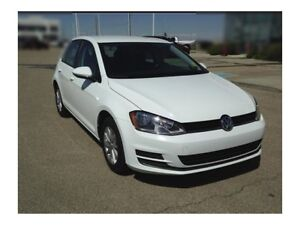2015 Volkswagen Golf   *** BAD CREDIT ACCEPTED ***