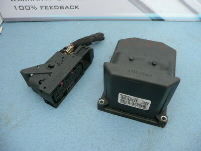 Mercedes Vito ABS control module & connector by Bosch - Part No 0265950094
