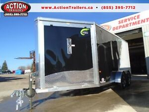 Buy Or Sell Used Or New Cargo Trailers In Ontario Rvs