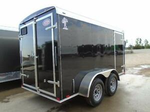 Cargo trailer for rent