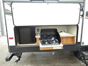 30' Bunkhouse Trailer. Finance for $200/month Kitchener / Waterloo Kitchener Area image 4