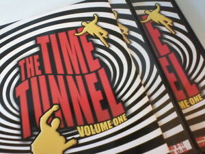 The Time Tunnel  Volume 1