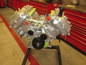 2007-2016 5.7 (3UR-FE) Toyota tundra/sequoia engine