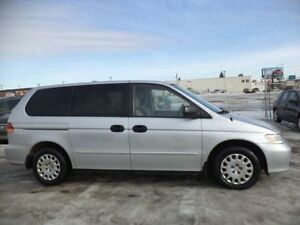 2004 Honda Odyssey EX SPORT PKG--EXCELLENT CONDITION IN AND OUT Edmonton Edmonton Area image 3