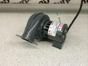 Ventilateur (Fan) Dayton