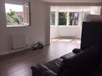 VERY NICE NEWLY REFURB 2 DOUBLE BED APARTMENT SECURE GATED MODERN BUILD!!!