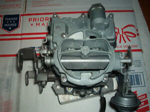 Rochester 2GC Carburateur - Carburetor -