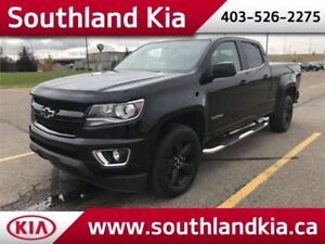 2016 Chevrolet Colorado LT 4x4 **LEATHER-BACKUP CAMERA!!**