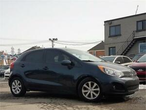KIA RIO LX+ECO 2013/AC/MAGS/CRUISE/BLUETOOTH/AUX/GROUP ELECT!!!