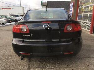 2006 Mazda Mazda3 GX Kitchener / Waterloo Kitchener Area image 5