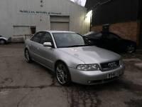Audi a4 1.9 TDI b5