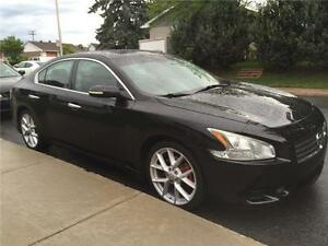 2009 Nissan Maxima SV SPORT PACKAGE TRES RARE! IMPÉCABLE!