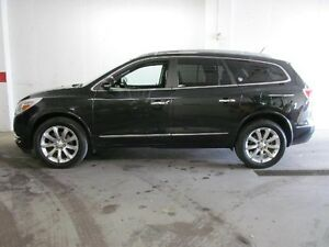 2013 BUICK ENCLAVE CXL AWD, One Owner Dealer Maintained !!!!
