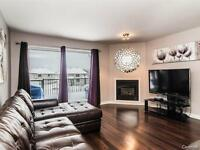 Immaculate 3 Bedroom Condo In Laval
