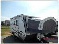 New 2014 Jayco Jay Feather Ultra Lite X17A Expandables