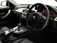 2017 BMW 3 SERIES DIESEL SALOON