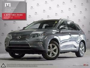 2013 Lexus RX 350 Premium Package 2 All-wheel Drive (AWD)